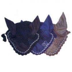 Mark Todd Crochet Fly Veil