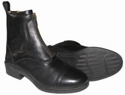 Mark Todd Campino Zip Paddock Boots