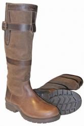 Mark Todd Vision Tall Boots