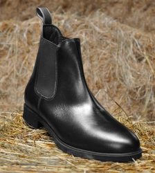 Mark Todd Toddy Childs Pull On Jodhpur Boot