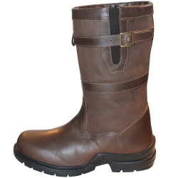 Mark Todd Toddy Tall Synthetic Field Boot Adult