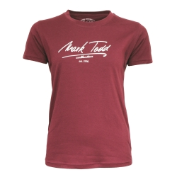 Mark Todd Claire T Shirt