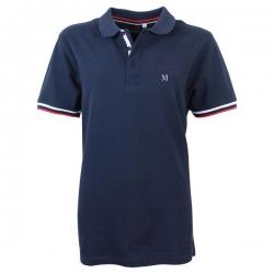 Mark Todd Arthur Polo Shirt