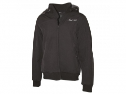 Mark Todd Unisex Fleece Lined Softshell Jacket