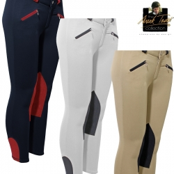Mark Todd Junior Euro Seat Breeches