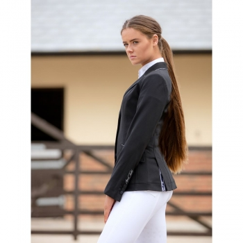 Mark Todd Ladies Sports Show Jacket