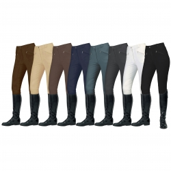 Mark Todd Ladies Linen Breeches