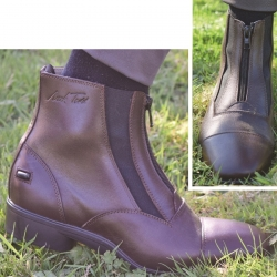 Clearance Deal Mark Todd Timaru Short Boot
