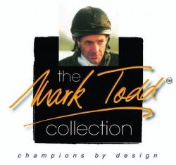 Mark Todd Braided Reins