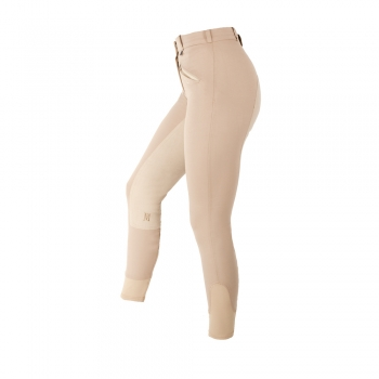 Mark Todd Ladies Euro Seat Gisborne Breeches