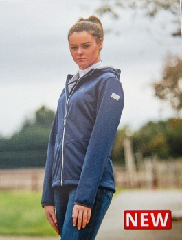 Mark Todd Ladies Softshell Jacket