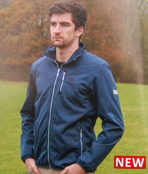 Mark Todd Mens Softshell Jacket