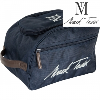 Mark Todd Pro Luggage Collection Hat Bag
