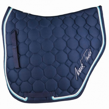 Mark Todd Matrix Quilted Saddlepad
