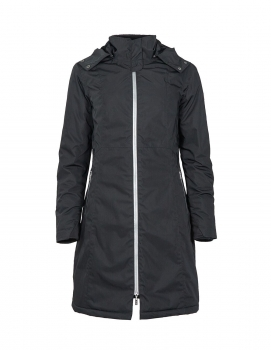 Mark Todd Ladies Waterproof Performance Long Coat