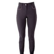 Mark Todd Ladies Marceline Breeches - Rose Gold