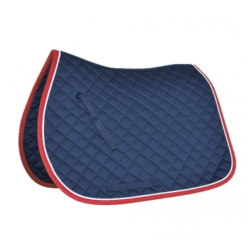 Mark Todd Piped Saddle Pad