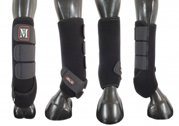 Mark Todd Pro Carbon Exercise Boots