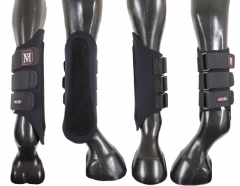 Mark Todd Pro Competition Over Reach Boot