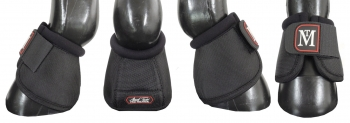 Mark Todd Pro Easy Use Over Reach Boots
