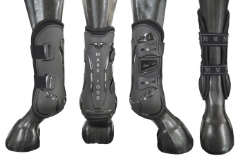 Mark Todd Pro Air Vent Tendon Boot