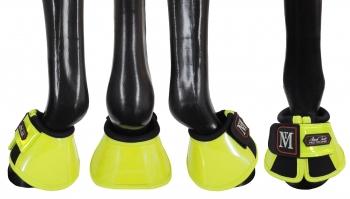 Mark Todd Pro Reflective Fetlock Boots