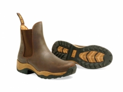 Mark Todd Tasman Boots