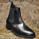 Mark Todd Toddy Jodhpur Boot Pull On