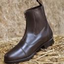 Mark Todd Toddy Zip Jodhpur Boot