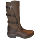 Mark Todd Adjustable Short Work Boot