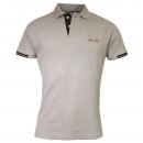 Mark Todd Frank Mens Short Sleeve Polo Shirt