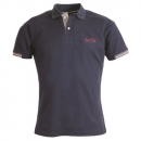 Mark Todd Frank Mens Short Sleeve Polo Shirt