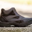 Mark Todd Heaphy Zip Boots