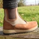Mark Todd Short Fileon Boot