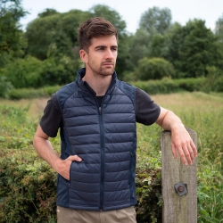 Mark Todd Unisex Quilted Gilet