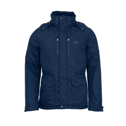 Mark Todd Mens Short Waterproof Jacket