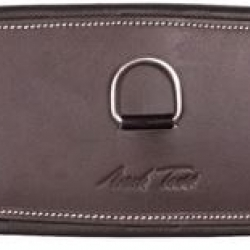 ***Special Offer Mark Todd Flexi Leather Girth***